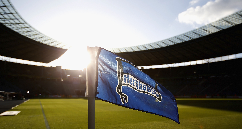 Coronavirus - Un cas positif au Hertha Berlin, le club en quarantaine