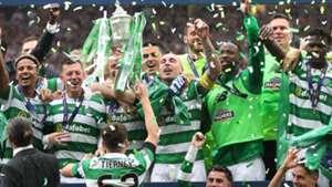 Celtic Aberdeen Scottish Cup