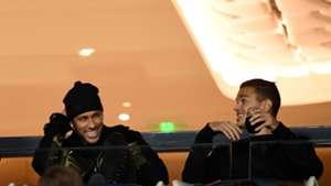 Neymar Hatem Ben Arfa PSG