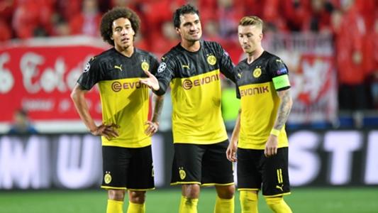 "Lothar Matthäus kritisiert Borussia Dortmund, Marco Reus und Mats Hummels: ""Dem BVB fehlt ein Gesicht"""