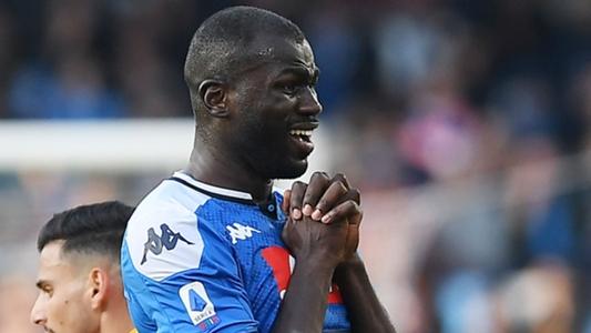 Naples - Koulibaly encore absent à Barcelone ? | Goal.com