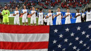 USA Trinidad
