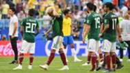 México Mundial Rusia 2018