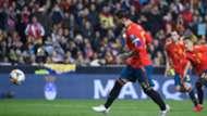 2019-03-24 Sergio Ramos Spain