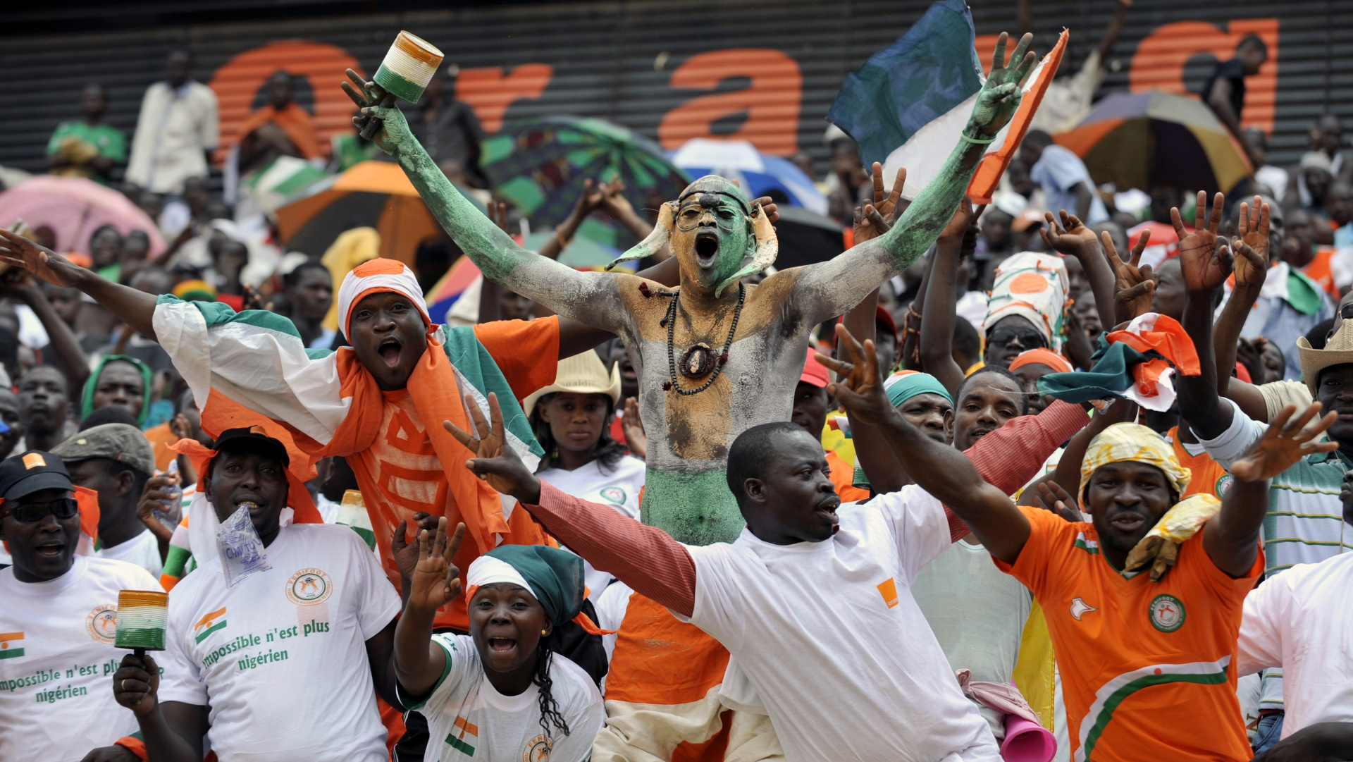 Cavalli: Niger appoint ex-Algeria head coach