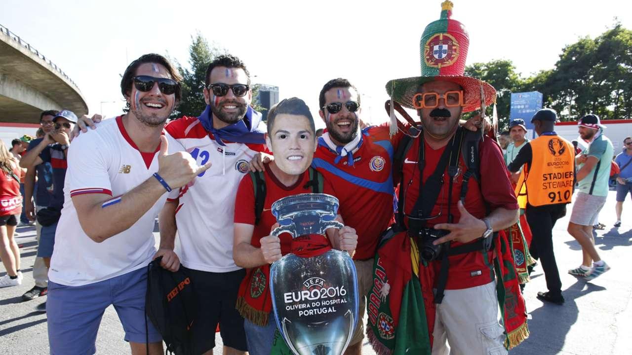 Euro 2016 final