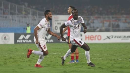 Indian football: Foreign players of I-League clubs who are still in India | Goal.com