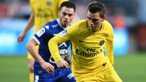 Giovani Lo Celso Troyes PSG Ligue 1 03032018
