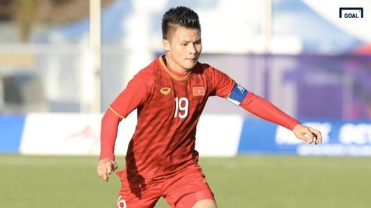 U23 Việt Nam - U23 UAE: Các tuyển thủ quốc gia cùng dự đoán Quang Hải toả sáng | Goal.com