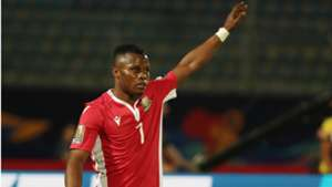 Timbe: Reading FC set to sign Kenyan ace from Beijing Renhe