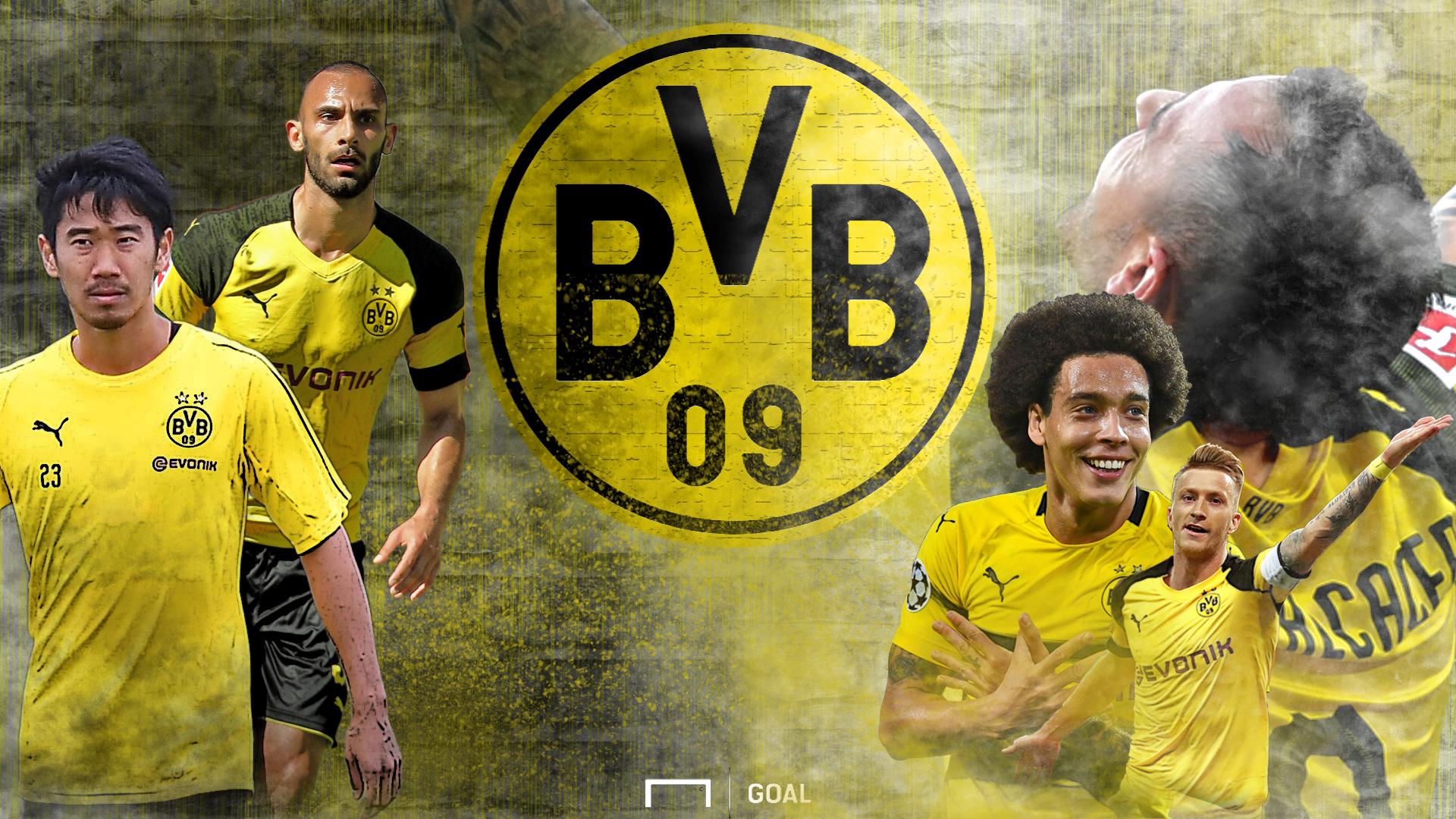 Borussia Dortmund Gerüchte