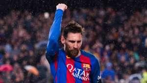 Lionel Messi, FC Barcelona, Sevilla