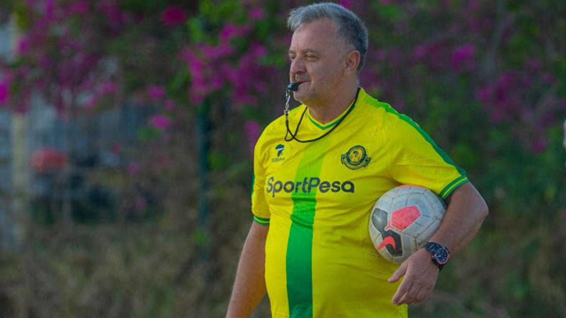 Revealed: Why Krmpotic was fired by Yanga SC after 37 days in charge