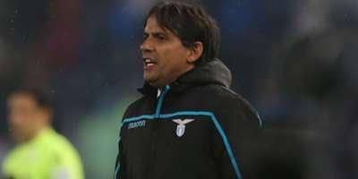Simone Inzaghi Atalanta Lazio Coppa Italia