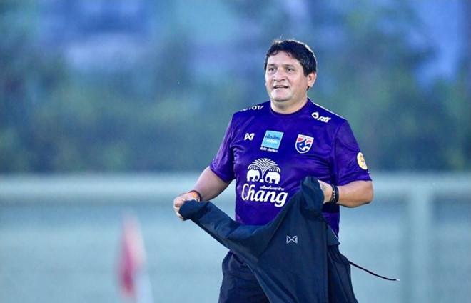 Julio Cesar Moreno