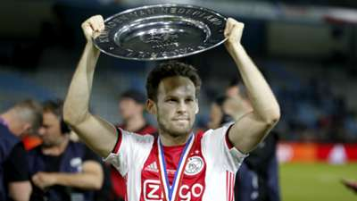 Daley Blind Ajax 05152019