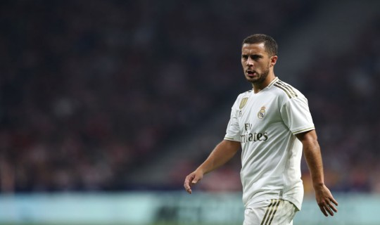 Capello attend mieux d'Hazard et encense Benzema — Real Madrid