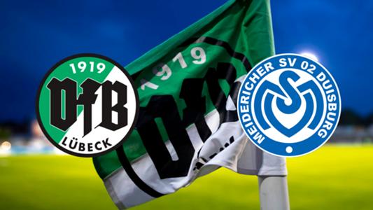 Vfb Lübeck Live Stream