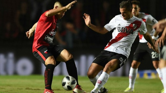 Zuculini Colon River Superliga 07052018