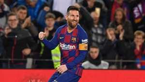 Barça, Lionel Messi aurait pris sa décision