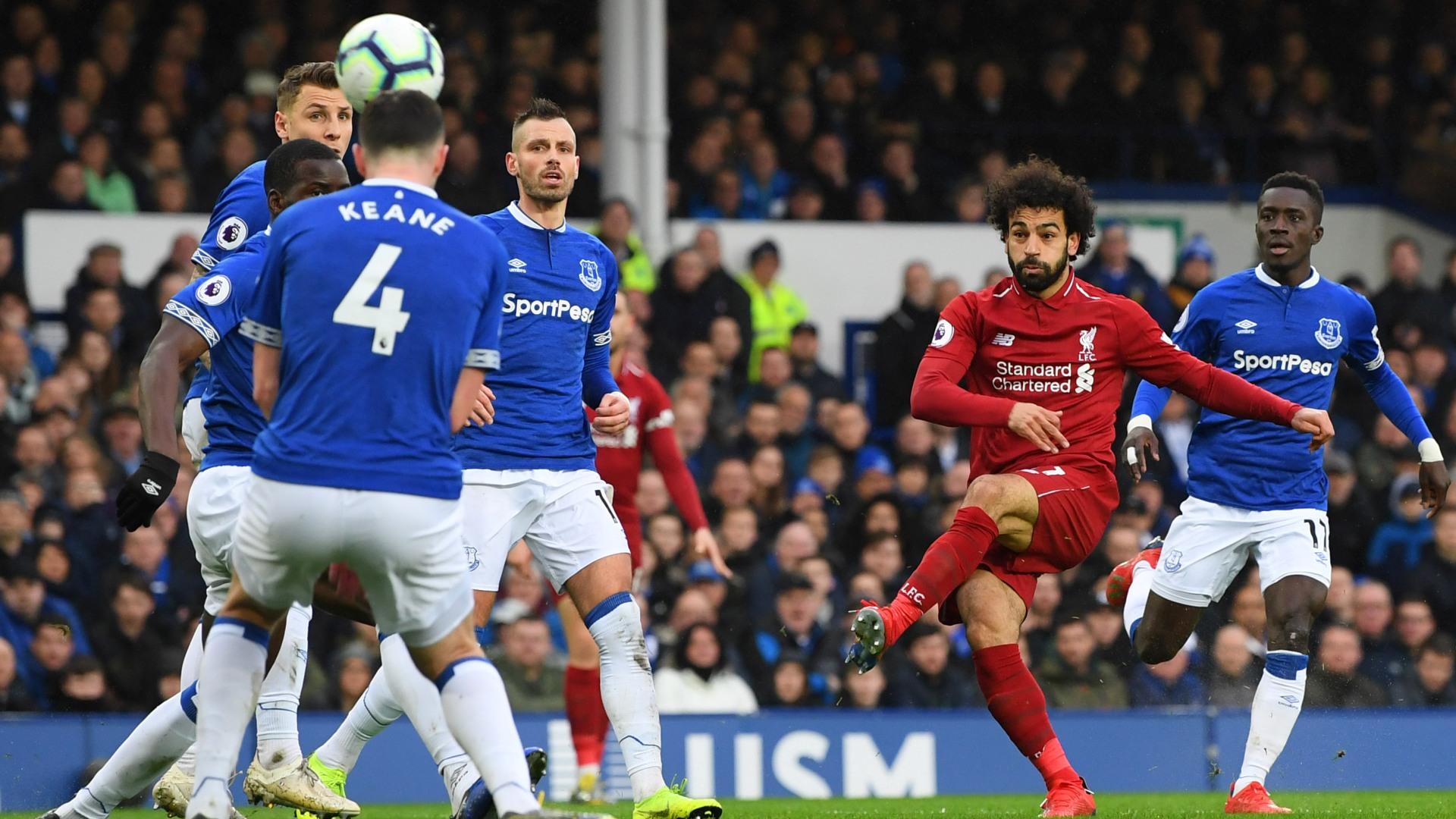 Kết Quả Liverpool 1 0 Everton Sieu Phẩm Của Curtis Jones định đoạt Ket Cục Vong 3 Cup Fa Goal Com