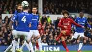 Everton vs. Liverpool