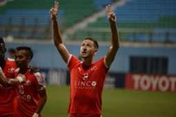 Stipe Plazibat Home United AFC Cup 2017
