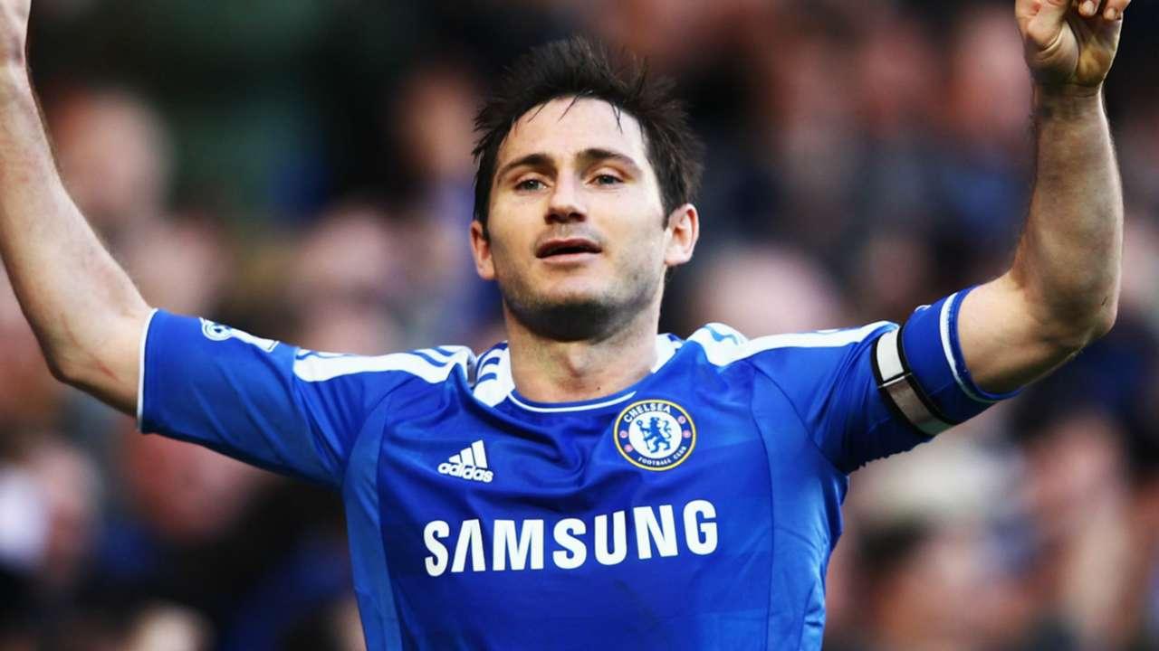 HD Frank Lampard Chelsea