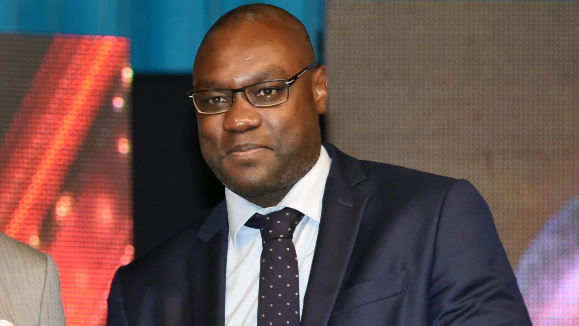 Mboma: Why I left Paris Saint-Germain for Gamba Osaka