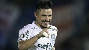 Willian Bigode Tigre Palmeiras Libertadores 04 03 2020