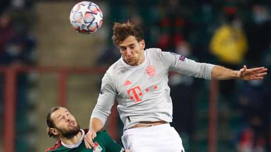 แชมป์เก่าหืดจับ! บาเยิร์นเฉือนหวิวโลโคโมทีฟ 2-1 | Goal.com