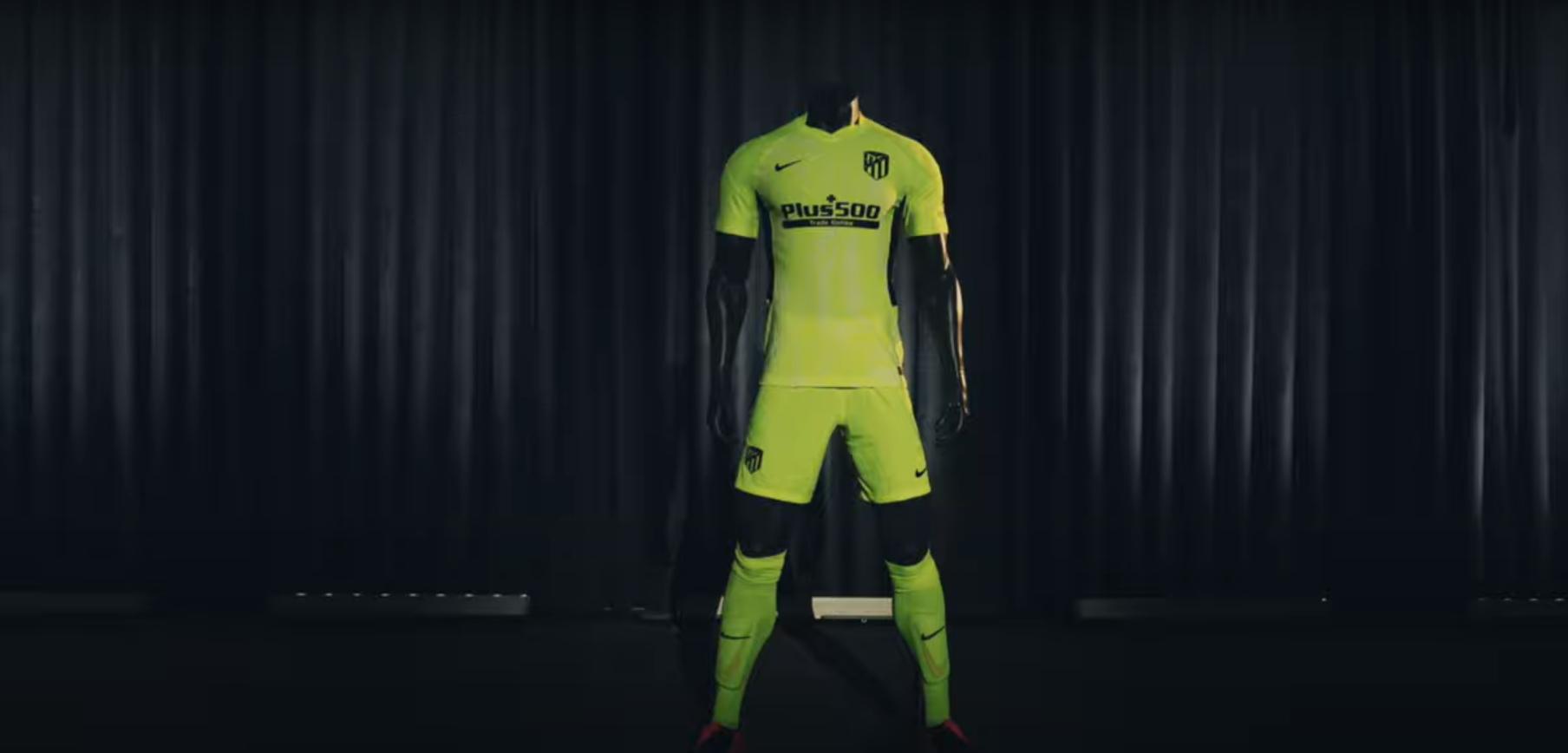 Nueva Camiseta Del Atlético Madrid 2020 2021 Diseño Precio Cuánto Cuesta Dónde Comprar Y Modelos Infantil Y De Niño Goal Com