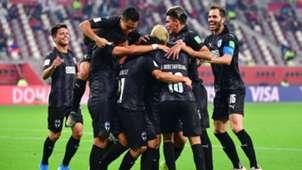 Monterrey Mundial de Clubes