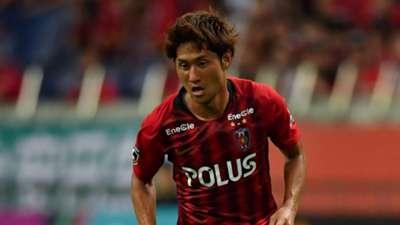 Takahiro Sekine Urawa Reds 2019-08-04