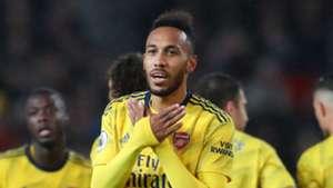 Pierre-Emerick Aubameyang, Arsenal away