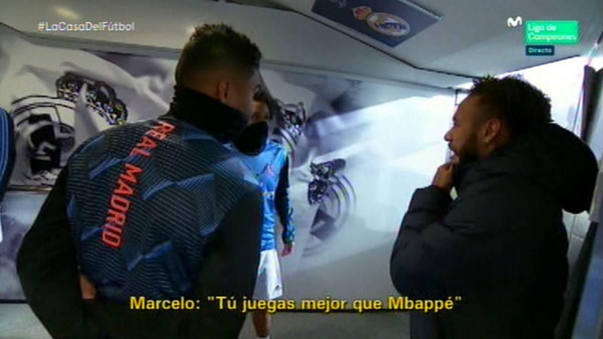 Mbappé et Marquinhos vont savoir — Ballon d'Or