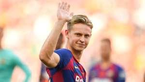 Frenkie de Jong - Barcelona