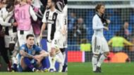 Atletico Real Madrid UEFA Champions League