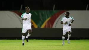 Senegal's Paulin Keny - 2019 Wafu Cup of Nations