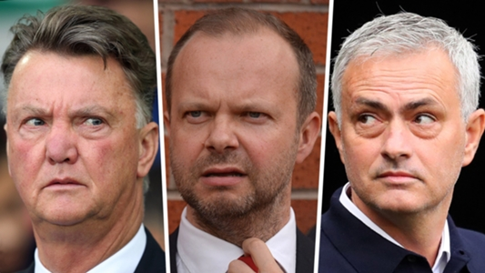 Van Gaal Blames 'evil Genius' Woodward For Man Utd Sacking