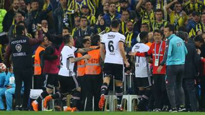 Fenerbahce Besiktas ZTK 04192018