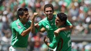 Israel Castro USA Mexico 08122009
