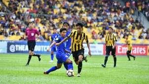 Luqman Hakim, Malaysia, AFC U16 Championshipp