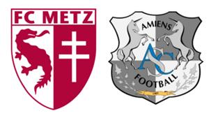 Metz Amiens