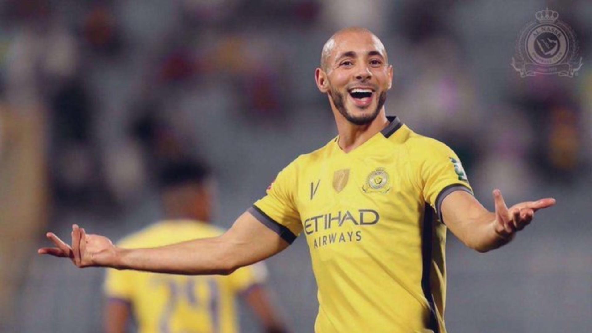 أمرابط: مستعد لتجديد عقدي مع النصر فورًا، لكن الأمر سيختلف بعد يناير    Goal.com