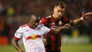Bradley Wright Phillips Leandro Gonzalez Pirez MLS 03052018