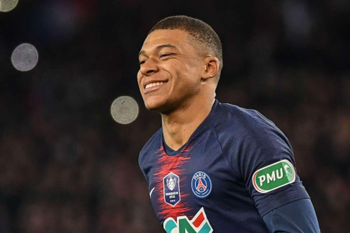 Berita Transfer - Kylian Mbappe Pertimbangkan Hengkang Dari Paris Saint-Germain | Goal.com