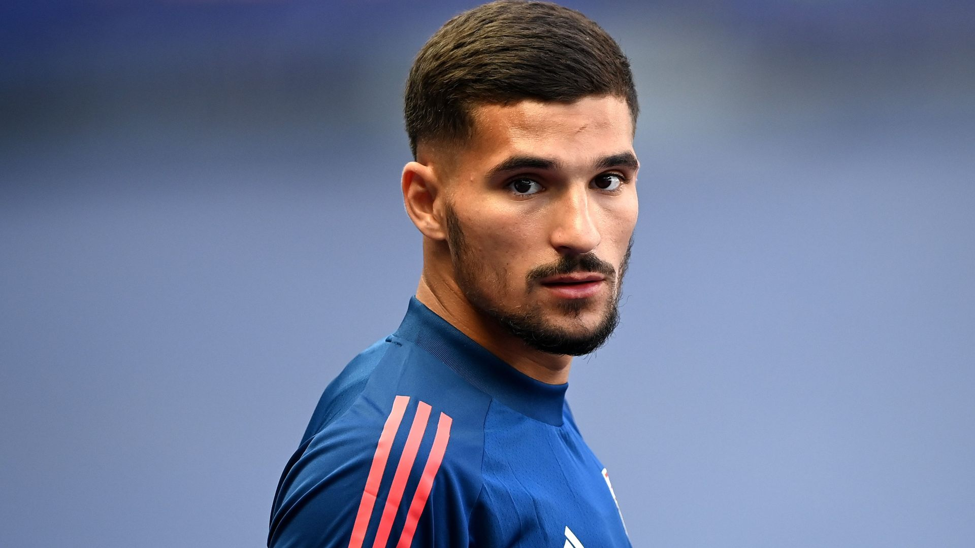 Lyon star Aouar tests positive for Covid-19 ahead of Ligue 1 season opener