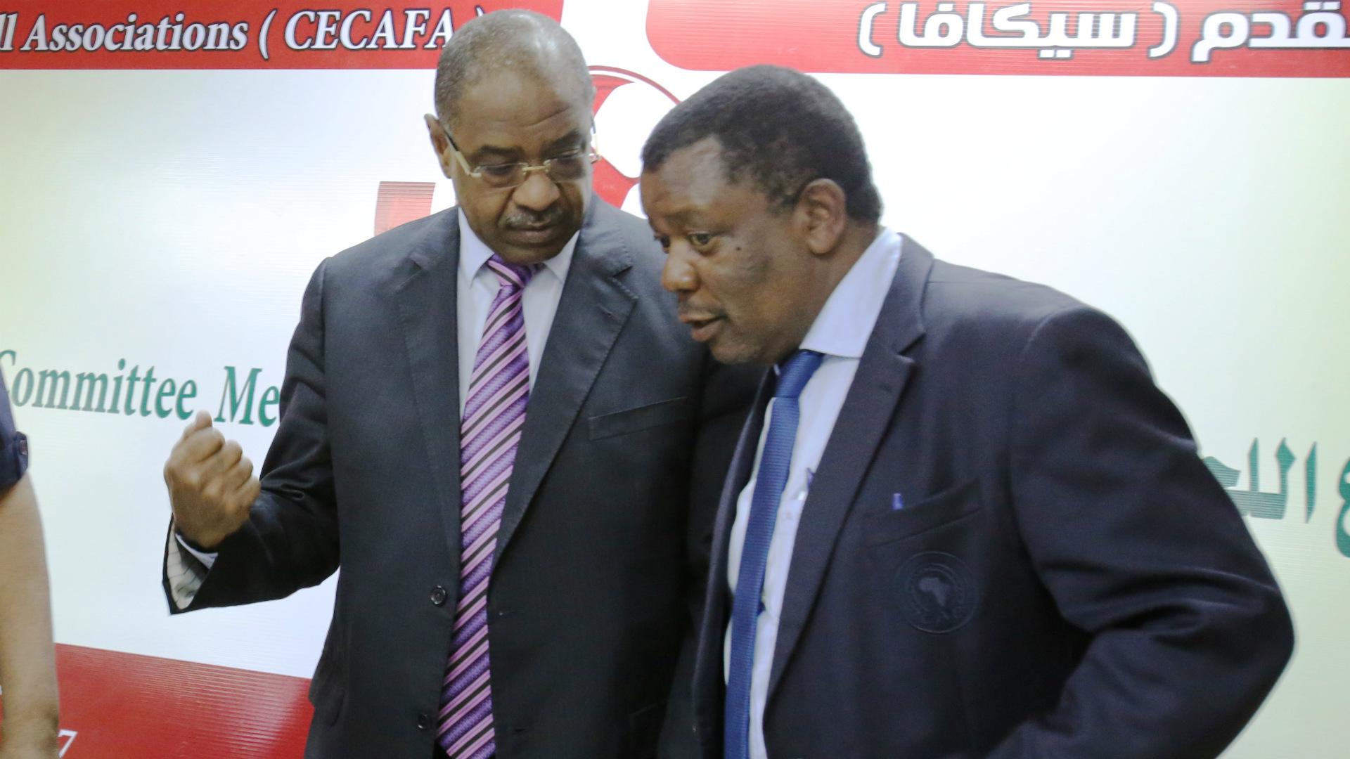 Kenyans love alcohol, gossip, betting but not football – FKF presidential aspirant Musonye