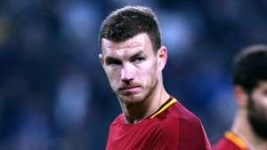 Edin Dzeko, AS Roma